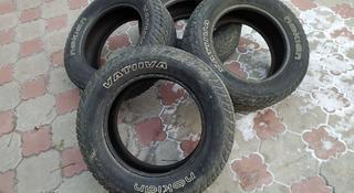 235/65 R17 made in U. S. A комплект за 30 000 тг. в Алматы