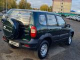 Chevrolet Niva 2006 года за 1 300 000 тг. в Петропавловск – фото 3
