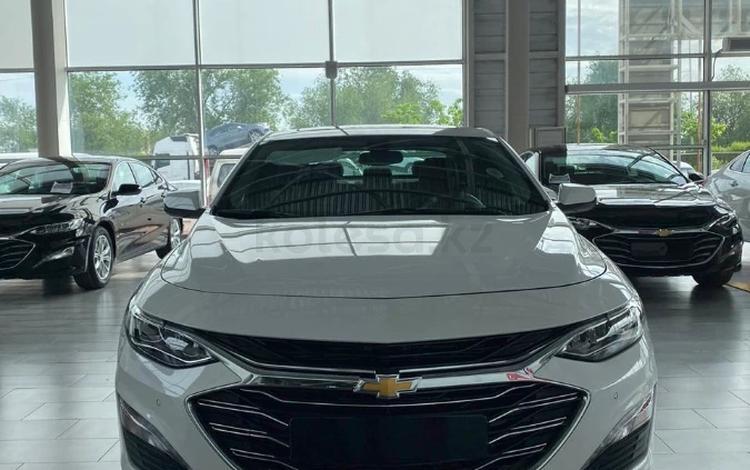 Chevrolet Malibu 2020 года за 12 430 000 тг. в Шымкент