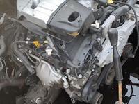 Привозной двигатель на Chevrolet Captiva/Шевролет Каптива за 20 000 тг. в Алматы
