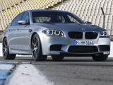 Обвес m5 на BMW f10 2010-2017 за 380 000 тг. в Тараз – фото 3