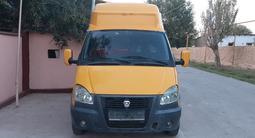 ГАЗ ГАЗель 2008 года за 2 000 000 тг. в Шымкент