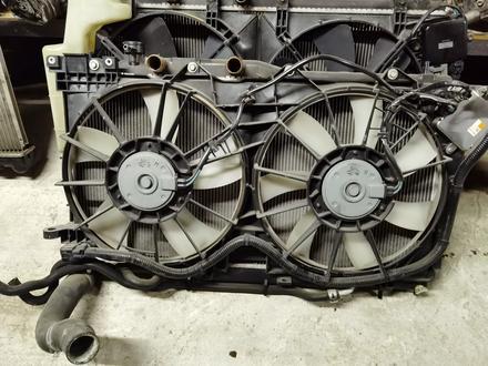 Радиатор ej30 за 35 000 тг. в Шымкент