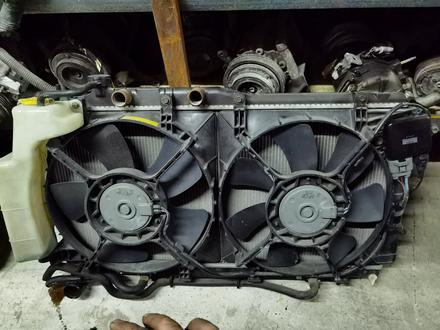 Радиатор ej30 за 35 000 тг. в Шымкент – фото 2
