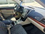 Subaru Outback 2011 года за 7 500 000 тг. в Алматы