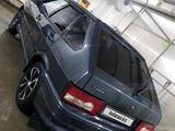 ВАЗ (Lada) 2114 (хэтчбек) 2012 года за 1 250 000 тг. в Тараз – фото 3