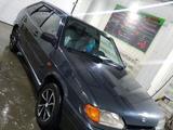 ВАЗ (Lada) 2114 (хэтчбек) 2012 года за 1 250 000 тг. в Тараз – фото 5