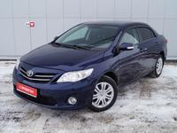 Toyota Corolla 2012 года за 5 800 999 тг. в Нур-Султан (Астана)
