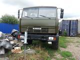 КамАЗ  4310 1990 года за 12 500 000 тг. в Усть-Каменогорск