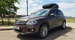 Volkswagen Tiguan 2016 года за 8 200 000 тг. в Нур-Султан (Астана)