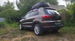 Volkswagen Tiguan 2016 года за 8 200 000 тг. в Нур-Султан (Астана) – фото 4