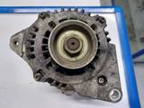 Генератор на Двигатель 6G74 Мицубиси Паджеро L200 3.5л за 25 000 тг. в Алматы – фото 4