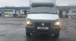 ГАЗ ГАЗель 2010 года за 4 950 000 тг. в Алматы