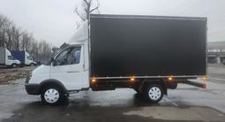 ГАЗ ГАЗель 2010 года за 4 950 000 тг. в Алматы – фото 3
