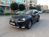 Lexus NX 200 2018 года за 15 850 000 тг. в Алматы