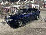 ВАЗ (Lada) 2114 (хэтчбек) 2012 года за 1 150 000 тг. в Шымкент