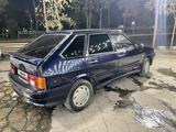 ВАЗ (Lada) 2114 (хэтчбек) 2012 года за 1 150 000 тг. в Шымкент – фото 2
