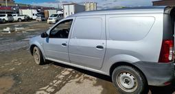 ВАЗ (Lada) Largus (фургон) 2014 года за 2 000 000 тг. в Атырау – фото 2