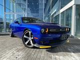 Dodge Challenger 2019 года за 23 500 000 тг. в Алматы – фото 2