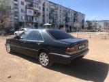 Mercedes-Benz S 320 1994 года за 3 350 000 тг. в Балхаш – фото 4