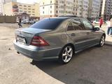 Mercedes-Benz C 320 2005 года за 3 400 000 тг. в Нур-Султан (Астана) – фото 3