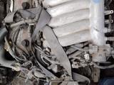 Двигатель Mitsubishi 2.5L 24V 6G73 Инжектор за 180 000 тг. в Тараз
