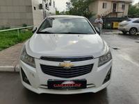 Chevrolet Cruze 2012 года за 3 500 000 тг. в Нур-Султан (Астана)