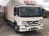 Mercedes-Benz  Atego 1223 2013 года за 15 500 000 тг. в Алматы