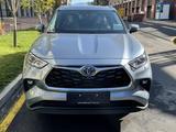 Toyota Highlander 2021 года за 27 500 000 тг. в Алматы