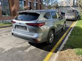 Toyota Highlander 2021 года за 27 500 000 тг. в Алматы – фото 5