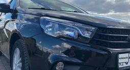 ВАЗ (Lada) Vesta 2018 года за 4 800 000 тг. в Уральск – фото 3