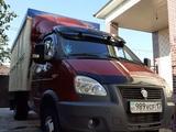 ГАЗ 2011 года за 6 100 000 тг. в Шымкент – фото 5