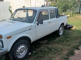 ВАЗ (Lada) 2121 Нива 2006 года за 1 100 000 тг. в Уральск – фото 3