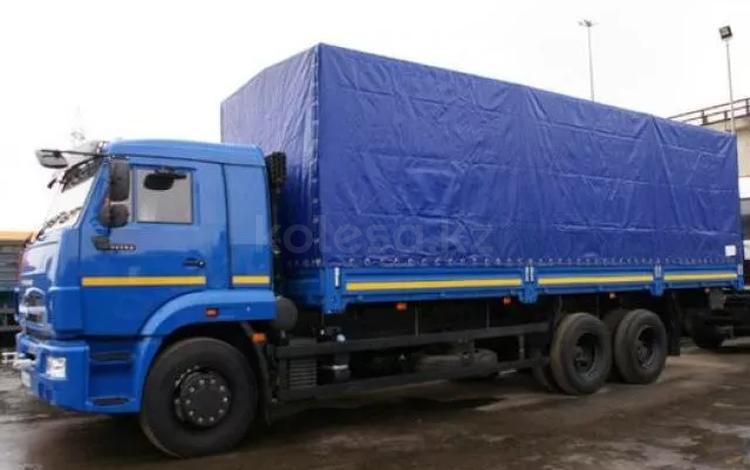 КамАЗ  65117-6010-50 2019 года за 23 995 000 тг. в Алматы
