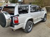 Toyota Hilux Surf 1997 года за 3 300 000 тг. в Жезказган – фото 2