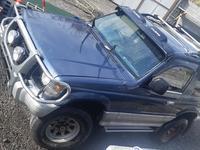 Mitsubishi Pajero 1991 года за 1 100 000 тг. в Алматы