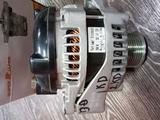 Генератор новый Toyota Land Crusier Prado двигатель 1KD 2KD за 10 001 тг. в Алматы