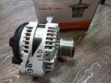 Генератор новый Toyota Land Crusier Prado двигатель 1KD 2KD за 10 001 тг. в Алматы – фото 2