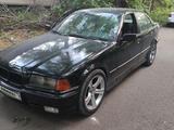 BMW 323 1991 года за 1 400 000 тг. в Алматы