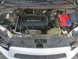 Chevrolet Aveo 2013 года за 2 600 000 тг. в Алматы – фото 2