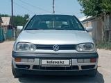 Volkswagen Golf 1994 года за 1 250 000 тг. в Тараз