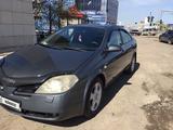 Nissan Primera 2005 года за 2 700 000 тг. в Нур-Султан (Астана) – фото 3