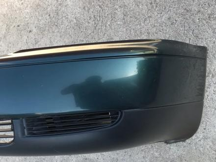 Передний бампер Audi A8 D2 дорестайлинг за 180 000 тг. в Алматы – фото 4