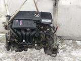 Двигатель Mazda z6, ZY за 295 000 тг. в Алматы
