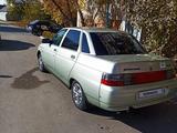 ВАЗ (Lada) 2110 (седан) 2006 года за 1 380 000 тг. в Костанай