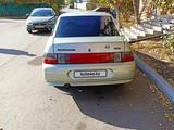 ВАЗ (Lada) 2110 (седан) 2006 года за 1 380 000 тг. в Костанай – фото 3
