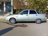 ВАЗ (Lada) 2110 (седан) 2006 года за 1 380 000 тг. в Костанай – фото 4
