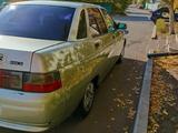 ВАЗ (Lada) 2110 (седан) 2006 года за 1 380 000 тг. в Костанай – фото 5