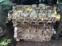 Контрактный двигатель Renault Megan в Нур-Султан (Астана)