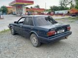 Nissan Bluebird 1990 года за 550 000 тг. в Шымкент – фото 2